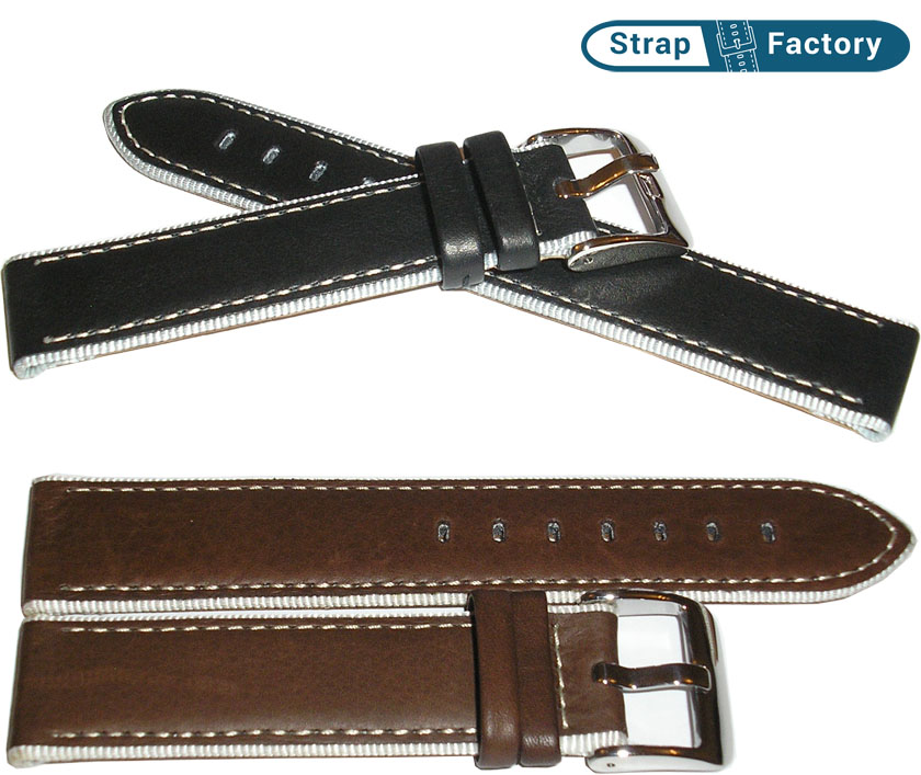 modern calf_newsite leather watch strap