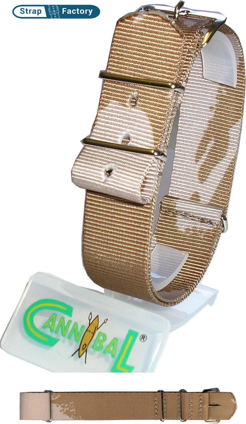 newsite desert g10 military watch strap