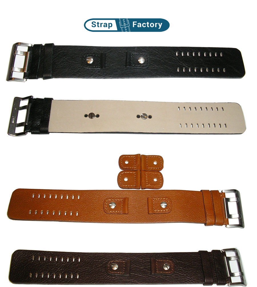 vitello rugatto_newsite leather watch strap