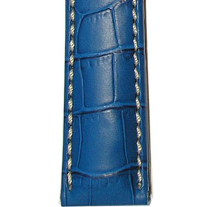 Hirsch Leather Watch Straps