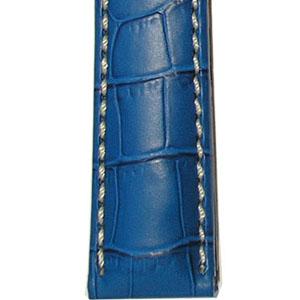 Hirsch Leather Watch Straps